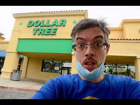 Dollar Tree 1$ Blu Ray & Dvd Hunting 2020 !!!