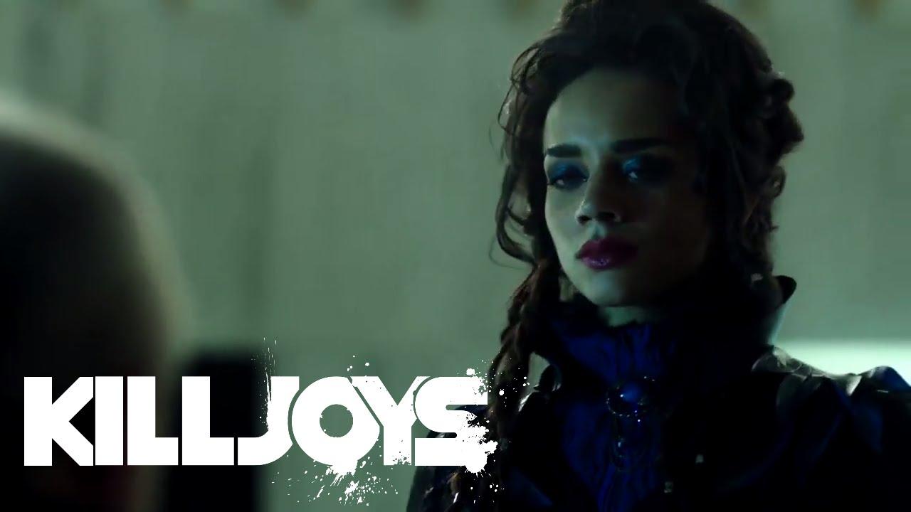 Download Killjoys Season 2 Episode 10 - How to Kill Friends and Influence People Sneak Peak