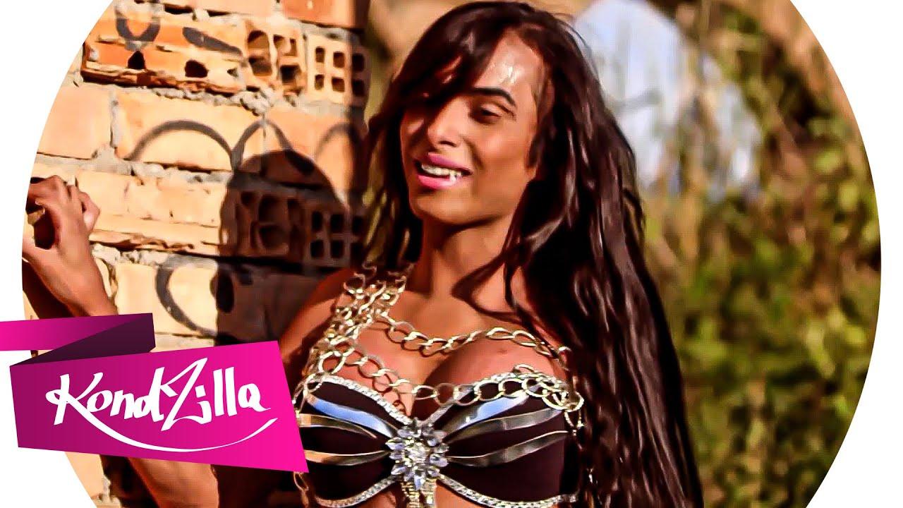 MC Fabiula - Escrava do Funk (KondZilla)