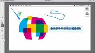 Skitch for Mac Tutorial 2015 - Quick Start
