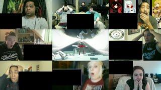 RWBY Volume 3- Pyrrha Nikos vs Cinder Fall PLUS Pyrrha's Death REACTION MASHUP!!!