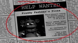 five Nights at Freddy's  Новая пиццерия! #1