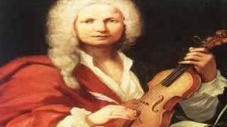 Vivaldi  Violin Concerto In A Minor, Rv 356 Largo
