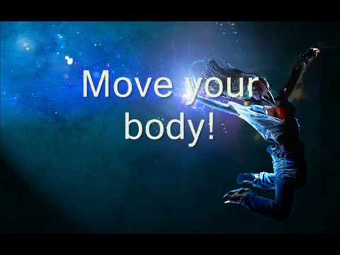 Sia - Move your body [Lyrics]