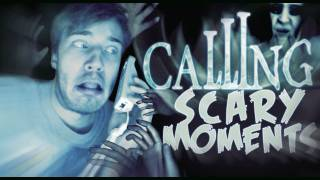 Calling (Wii) Scary Moments! (Funny Montage)