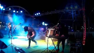 Burn - ลำพัง live Miami  2 -3 -59