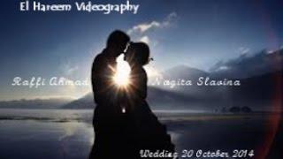 Video Prewedding Romantis Raffi Ahmad & Nagita Slavina