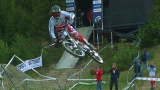 Hafjell Downhill World Champs 2014 - Motorsportfilmer.net