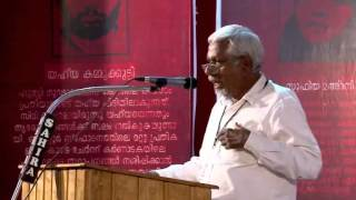 SOLIDARITY PEOPLE'S TRIBUNAL ON DRACONIAN LAW CASES; O Abdurahaman's speech