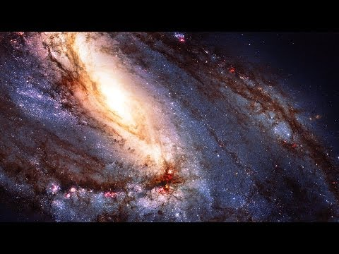Awesome pictures from the Hubble Space Telescope [1080p]