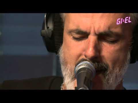 Triggerfinger - Ain't Nobody (Chaka Khan cover)(Live bij GIEL!)