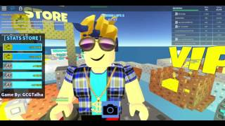 Roblox|this is so unfair for the the new people | My favorite Game