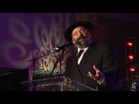 24,000 Judgmental Jews -- By Rabbi YY Jacobson