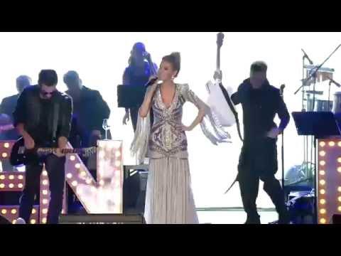 Gülben Ergen - Vıdı Vıdı (Konser Kısım 2)