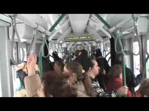 Living in Budapest: Transportation