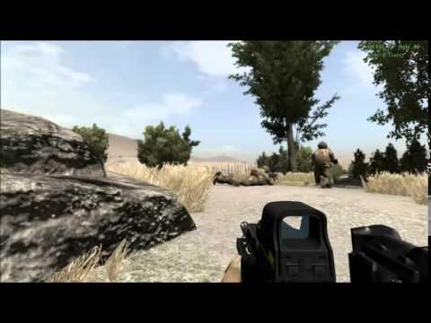 ARMA 2 Operation Arrowhead OPERATIONS (1)