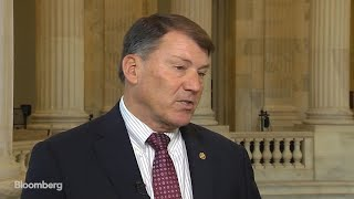 Sen. Mike Rounds on Border Security, China Trade and Nafta 2.0