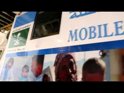 Logistics Cluster Iraq Airlift