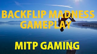 Review - Funny With Backflip Madness Android APP