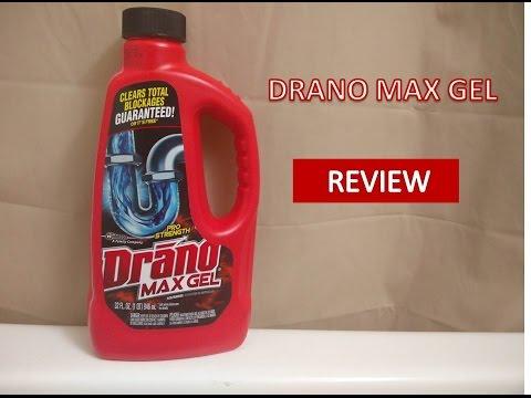Drano Power Gel Lost Den Haarknoten Werbung Youtube