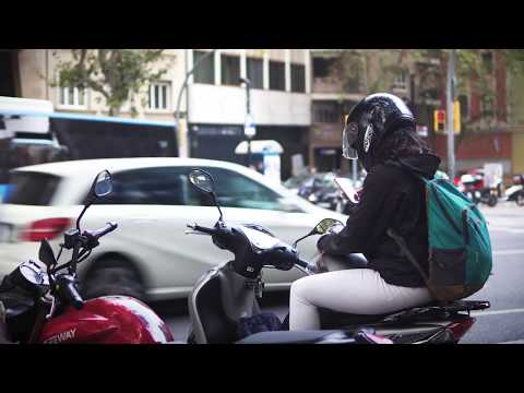 Barcelona 2019. Travel Video