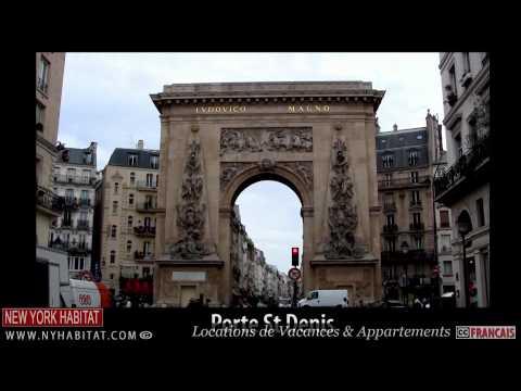 Paris, France - Visite Guidée du Quartier des Grands Boulevards