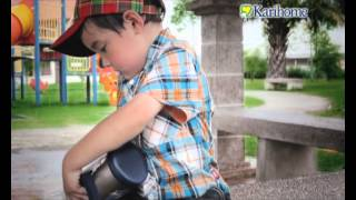 "Karihome ""Little Explorer"" commercial Thumbnail"