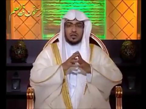 Shortening [Qasr] of Salat, By Sheikh Salih Al-Maghamsi