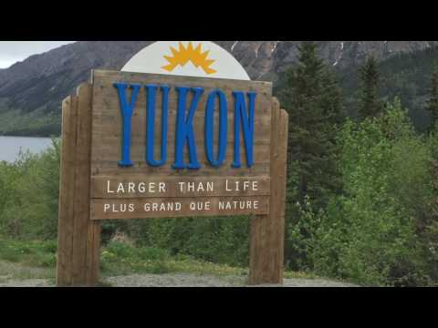 Alaska 2016 Inside Passage Cruise to the Yukon and Glacier Bay
