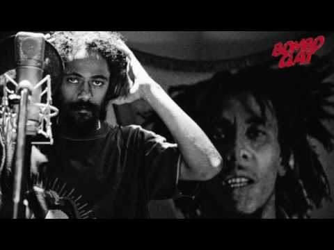Damian Marley - Caution (Lyrics CC)