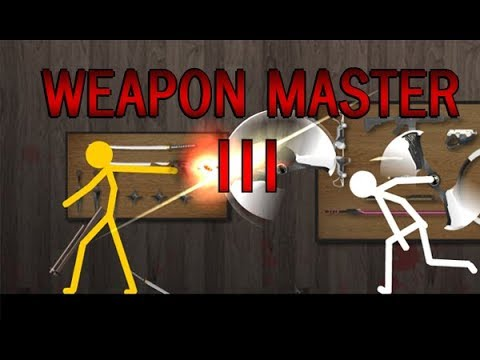 Download Weapon master 3