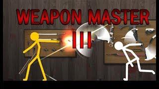 (original)Weapon master 3