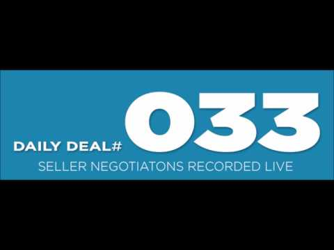 Daily Deal Podcast 033
