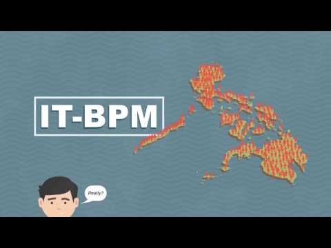 2016 IT BPM Industry in the Philippines