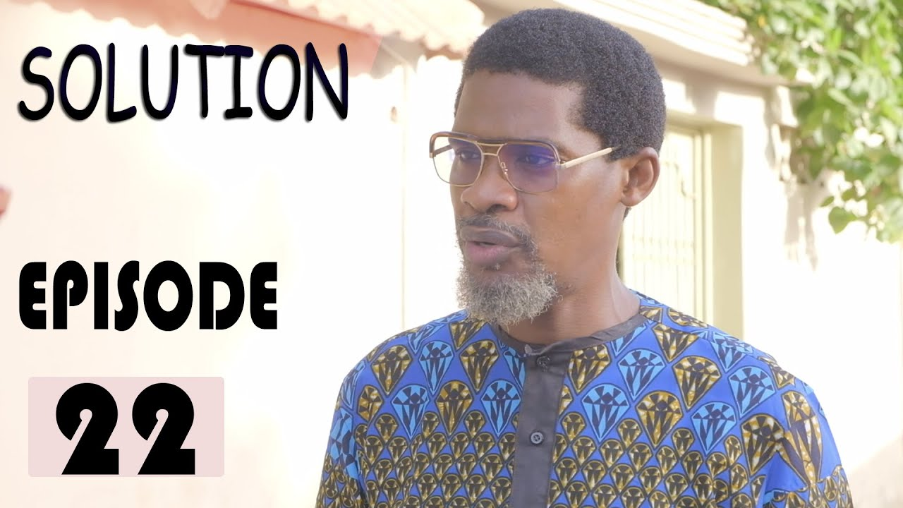 Download SOLUTION - SAISON 01 - ÉPISODE 22
