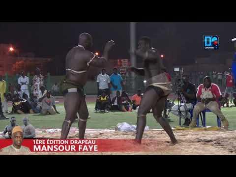 Victoire de Gora Sock sur Baye Mandione