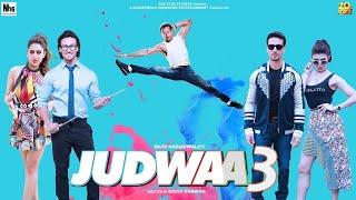 Judwaa 3 : Full Movie HD facts| Salman Khan | Tiger Shroff | Disha Patani | Sajid Nadiadwala | Sara
