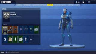 Fortnite I PS4 Players & play with Xbox Account zsm I