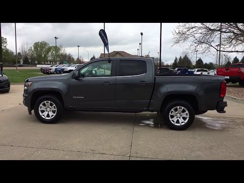 2016 Chevrolet Colorado Broomfield, Arvada, Thornton, Boulder, Longmont, Ft. Collins, CO B180533A