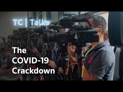 Why Journalists Are Being Attacked During Coronavirus (ft. Joel Simon, CPJ) | TC Talks