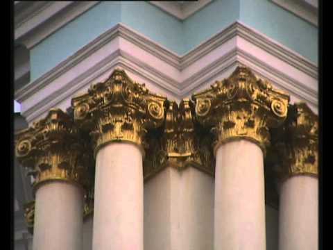 Легенды Андреевской церкви. Киев туристический.