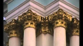 видео Андреевская церковь