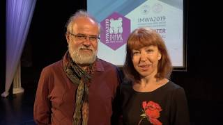 IMWA2019 Interviews