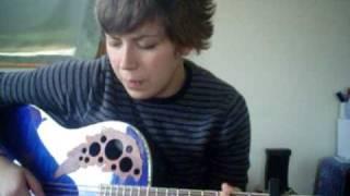 Hannah Rey - Stay Put