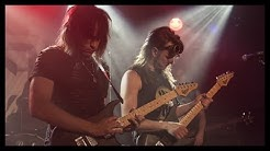 Arnaud Krakowka - Neo Classical Guitar Solo - Live at Simplon, Groningen 19.05.2016