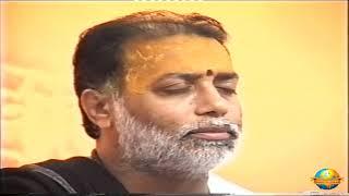 Day 3 - Manas Vibhishan | Ram Katha 502 - Singapore | 03/06/1996 | Morari Bapu