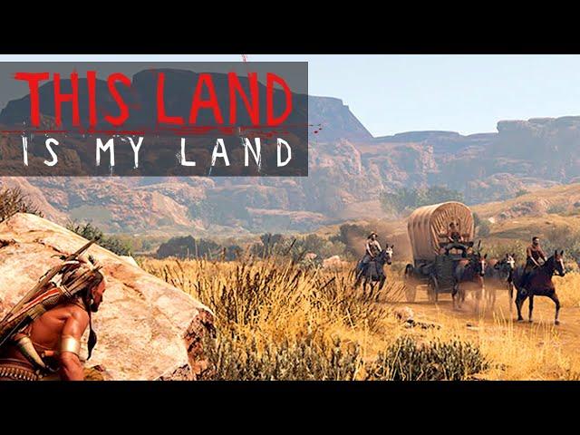 Action im Osten 🦅 This Land Is My Land #19 🦅 [Lets Play Deutsch]