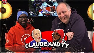 Ty Calls Out Troy Deeney & Can We Qualify Against Napoli?! | Claude & Ty Show
