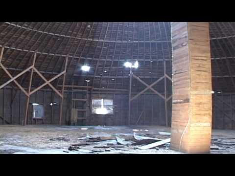 Round Barn - What Goes Round