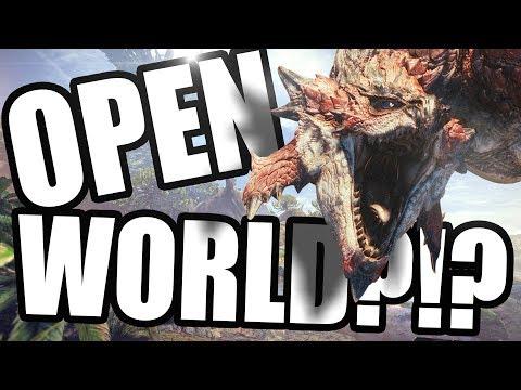 L'Open World È Una Cosa Bella!